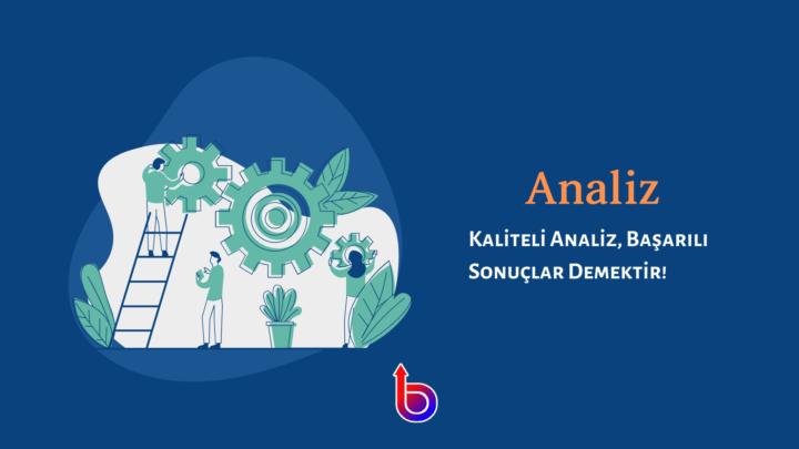 SEO Analiz Kaliteli Analiz