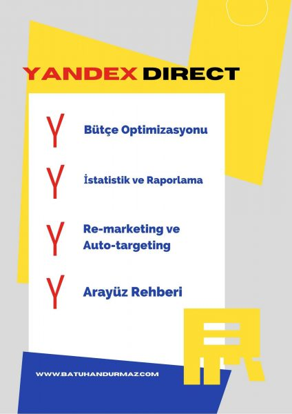 Yendex Direct